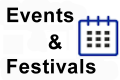 Blacktown Events and Festivals Directory